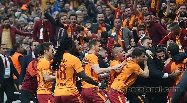 Galatasaray'da Fenerbahçe Derbisi İçin Büyük Sürpriz
