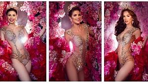 Güzellik Yarışmasında Seks Skandalı