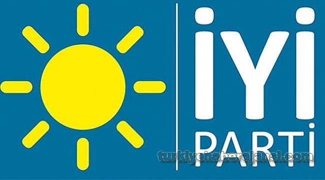 İYİ Parti'de İstifa Krizi!