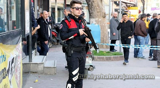Kasımpaşa'da Silahlı Saldırı: 3 Yaralı