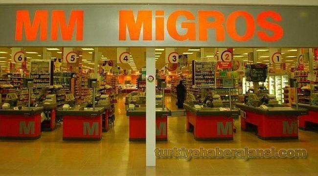 Migros 73 Mağaza Devraldı
