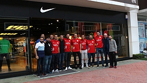 Nike'tan Takım Sporlarında Büyüme Kararı