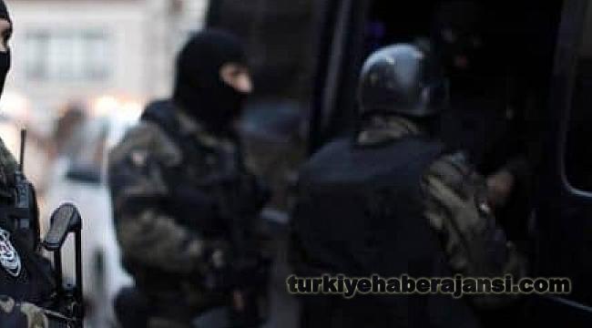 Silah Kaçakçılarına Operasyon: 37 Gözaltı Kararı