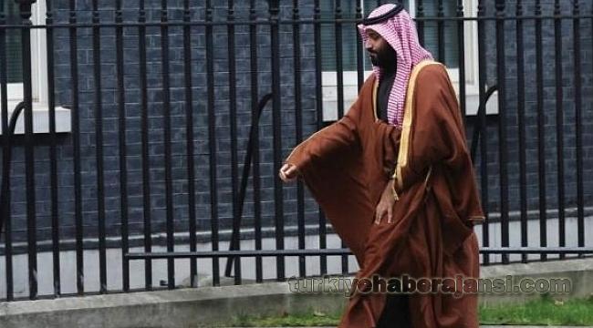 Suudi Prens'in Açıklamalarına Yalanlama Geldi