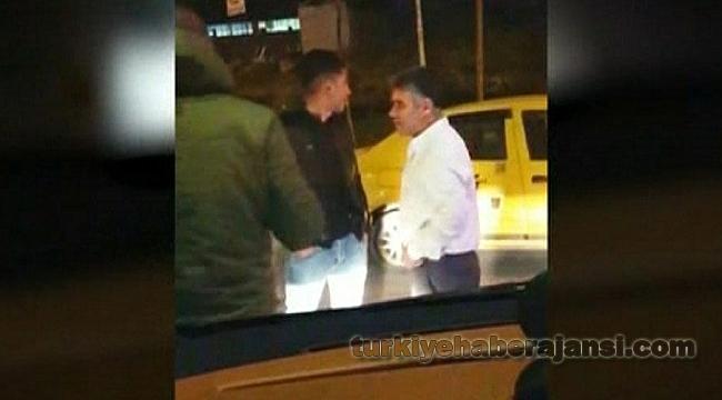 Taksici – Uber Kavgasında Ölüm Tehdidi!