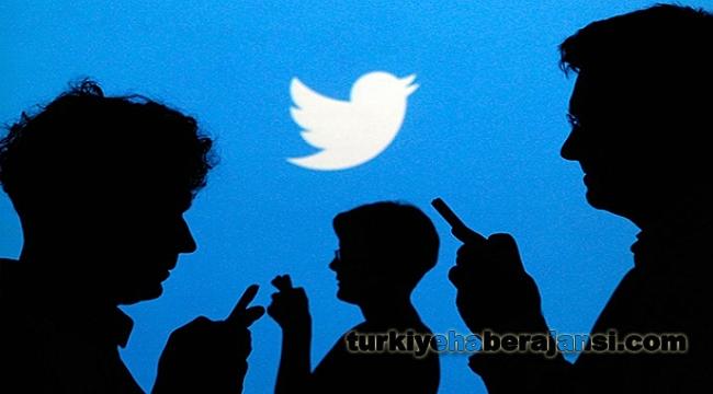 Twitter'dan Son Haber Geldi!