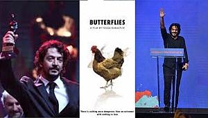 18 Günde Parasız Film Çekti Amerika'dan Ödül Aldı