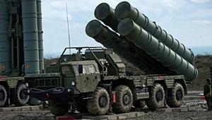 ABD'den Türkiye'ye S-400 Yaptırımı Sinyali