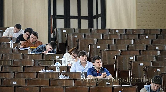 Açık Öğretim Sınavında Skandal Soru