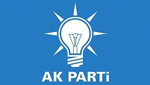 AKP'den Açıklama: Karar, Salı Günü Çıkar