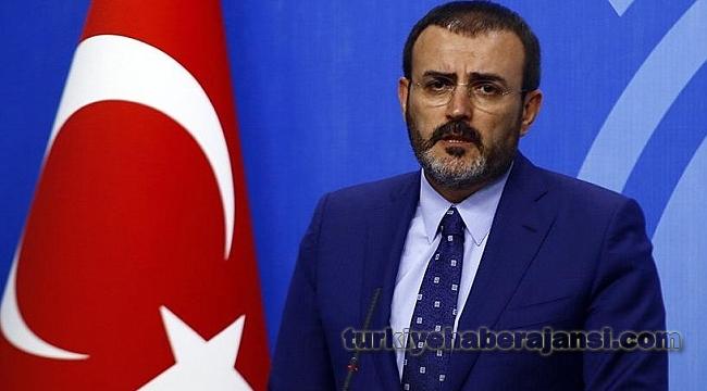 AKP MYK Toplantısı Sona Erdi!