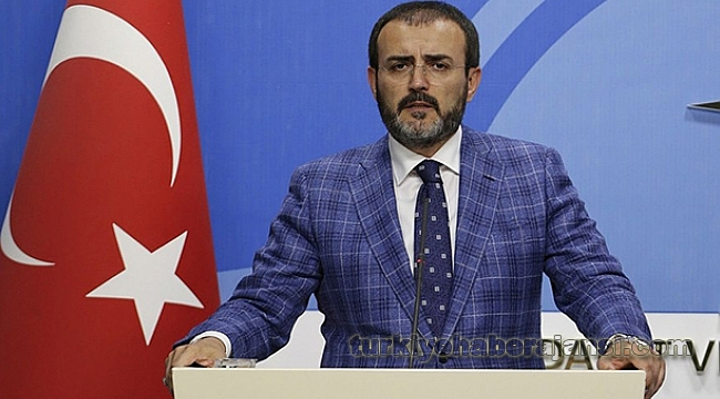 AKP'nin Kongre Tarihi Belli Oldu!