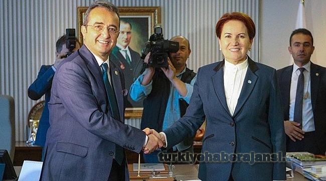 Akşener: CHP ve 15 Milletvekili Hakkında Konuştu