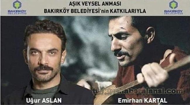 AşıkVeysel, Türküleri ve AşıkFilmi Özel Gösterimiyle Anıldı
