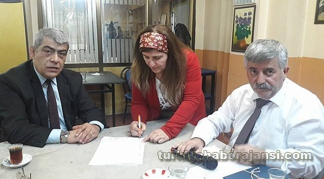 Avrupa Yakası Erzurum Dernekleri Federasyon Çatısında Toplanıyor