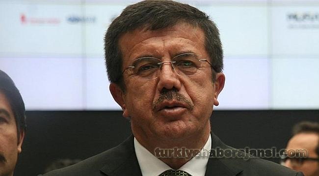 Bakan Zeybekçi'den 'Erken Seçim' Açıklaması