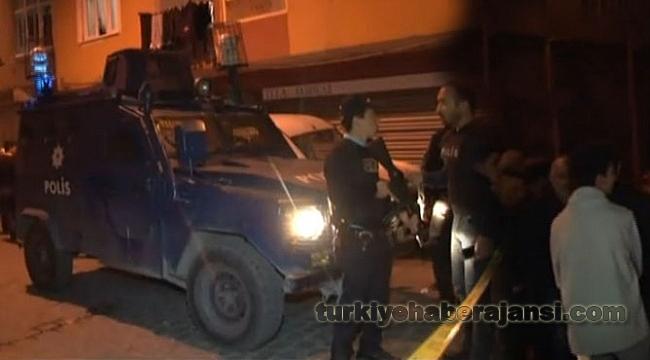 Beyoğlu'nda Silahlı Saldırı: 6 Kişi Yaralı...