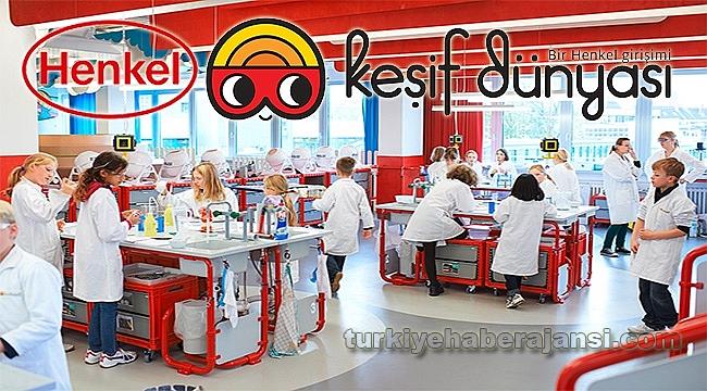 Bursa Bilim Şenliği'nde; Minik Araştırmacılar Keşifte