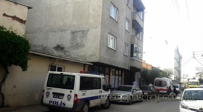Bursa'da Hamile Kadının Cansız Bedeni Bulundu