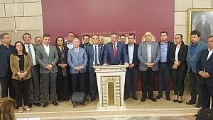 CHP'den Flaş İYİ Parti'yle İttifak Açıklaması
