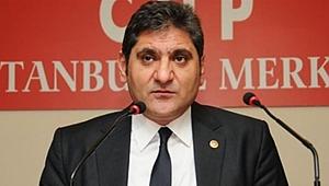 CHP'li Erdoğdu: O Sandık Bizim Siyasal Namusumuzdur