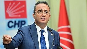 CHP Sözcüsü Tezcan'dan 'İnce' Açıklaması