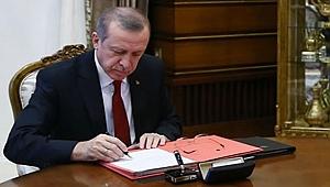 Cumhurbaşkanı Yeni Rektör Atadı!