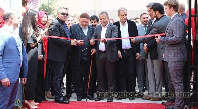 Dünya Ticaret Merkezleri Birliği İrtibat Ofisi Açıldı
