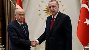 Erdoğan: 24 Haziran'da Erken Seçim Kararı Aldık