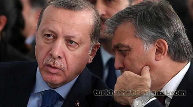 Erdoğan: 'Benim Öyle Bir Problemim Yok'