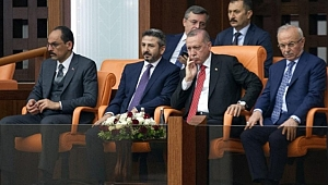 Erdoğan: Yaşananlar Tek Kelimeyle Rezalet