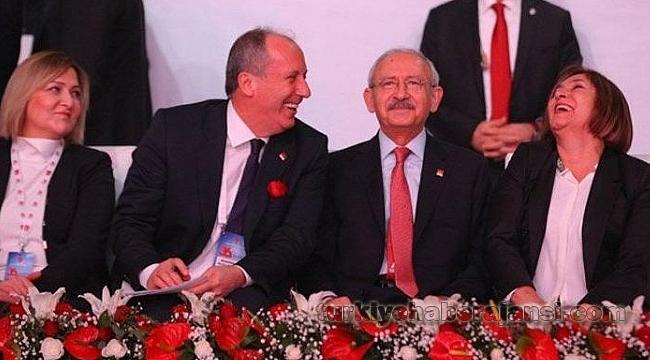 Erken Seçim Öncesi CHP'de Sürpriz Görüşme