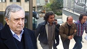 Eski Bakan Vuralhan İstanbul'da Öldürüldü