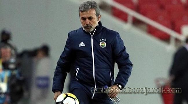 Fenerbahçe'de 'Kocaman' Çıkış!