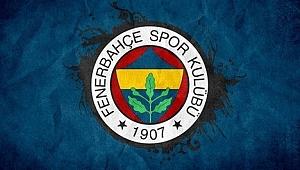 Fenerbahçe'den Kulüpler Birliği Açıklaması