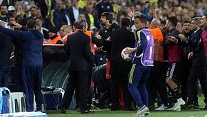 Fenerbahçe'den Olaylar Hakkında Açıklama!