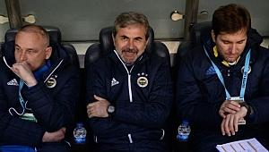 Fenerbahçe Teknik Direktörü Kocaman'dan Rekor!