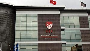 Galatasaray TFF'ye Gidiyor