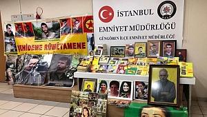 HDP İlbaşkanı ve 10 Kişi Gözaltına Alındı
