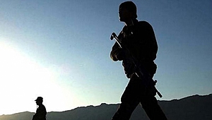 Hudut Karakolu'na Suriye Tarafından Ateş Açıldı