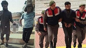 IŞİD'ın Kafa Kesen Celladı Kocaeli'de Yakalandı