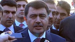 İstanbul Valisi Şahin'den İkinci Açıklama