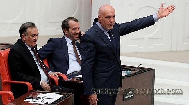 İYİ Parti, Meclis Kürsüsünden Açıkladı