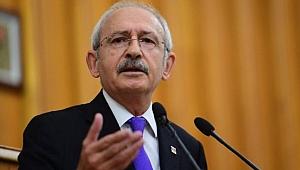 Kılıçdaroğlu: Erken Seçim Diyorlar, Gelecek İnşallah
