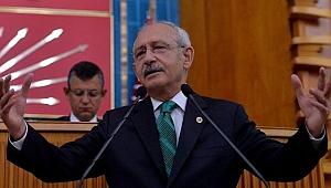 Kılıçdaroğlu'ndan Erdoğan'a: Sana O Yolu CHP Açtı