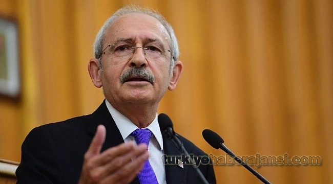 Kılıçdaroğlu: OSB'lere Yatılı Meslek Liseleri Kuracağız