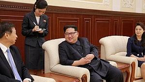 Kuzey-Güney Kore'den Tarihi Karar!