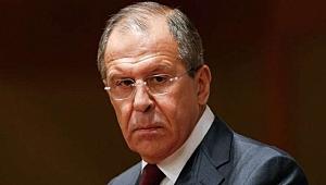Lavrov: Batı Ülkeleri Çocuk Oyunu Oynuyor
