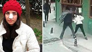Lise Öğrencisine Saldırmıştı! Yakalama Kararı Çıktı