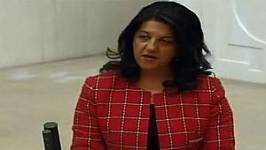 Meclis'te HDP'li Buldan'ın Sözlerine Tepki Yağdı